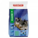 Beaphar Care+ корм для мелких грызунов