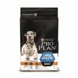 Pro Plan Large Athletic Adult с комплексом OPTIHEALTH для  собак крупных пород