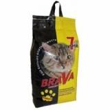 BRAVA для гладкошерстных кошек и котят