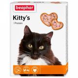 Beaphar Kittys Protein Витамины для кошек