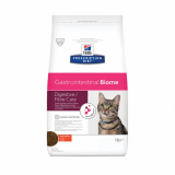 Hill's Prescription Diet Gastrointestinal Biome Feline с курицей