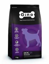Gina Dog 21