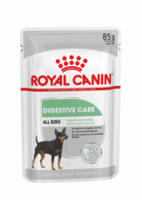 Royal Canin Pouch Digestive Care All Sizes паштет, 85 гр