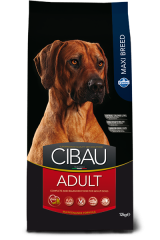 Cibau Adult Maxi с курицей