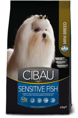 Farmina Cibau Sensitive Fish Mini