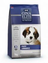 PUPPY lamb & rice полнорационный корм высшей категории качества для щенков с ягненком и рисом