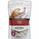 DELIPET пенне с уткой для собак