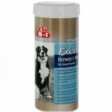 8in1 Excel Brewers пивные дрожжи д/собак крупных пород