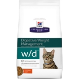 Hill's Prescription Diet Feline w/d