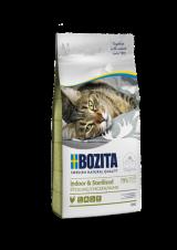 Bozita Indoor & Sterilised