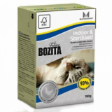 Bozita Feline Funktion Indoor & Sterilised (для домашних и стерилизованых кошек )