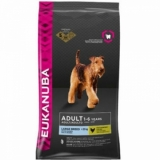 Eukanuba Adult Light Large Breed для  крупных пород