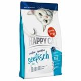 Happy Cat Sensitive Морская рыба