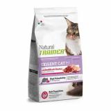 Trainer Natural Exigent Cat с говядиной и курицей