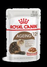 Royal Canin Ageing +12 (в соусе) 85г
