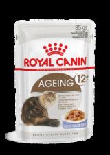 Royal Canin Ageing +12 (в желе ) 85г