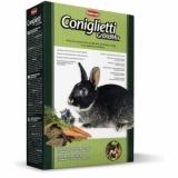 GRANDMIX Coniglietti  основной комплексный корм для кроликов