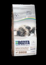 Bozita Indoor & Sterilized GRAIN FREE Reindeer