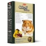 GRANDMIX Criceti  основной комплексный корм для хомяков и мышей