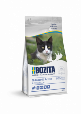 Bozita Feline Funktion Outdoor&Active