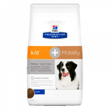 Hill's™ Prescription Diet™ Canine k/d™ + Mobility