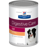 Hill's Prescription Diet Canine i/d 360г