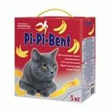 Pi-Pi-Bent Bananas