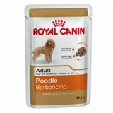 Royal Canin Poodle Adult (паштет) 85гр