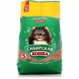"""Сибирская кошка """"Лесной"""""""