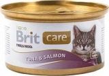 Brit Care Тунец с Лососем