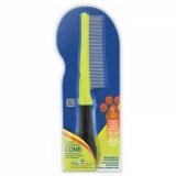 FURminator расческа большая Large Comb зубцы вращающиеся 20 мм
