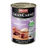 GRAN CARNO SENSITIV с ягненком для собак с чувствительным пищеварением