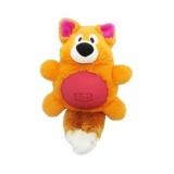 R2P игрушка для собак Multi-tex