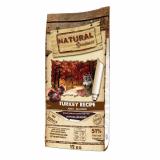 Natural Greatness Turkey Recipe Adult All Breed с индейкой