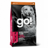 GO! Dog Solutions Skin+Coat Care All Life Stages с ягнёнком