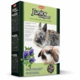 JUNIOR Coniglietti основной комплексный корм для молодых кроликов