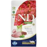 Farmina N&D Quinoa Adult Cat Digestion