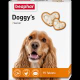 Beaphar Doggys Senior витамины для собак