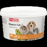 Beaphar Vitamin Cal - Поливитаминная кормовая добавка