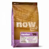 NOW! NATURAL Fresh Grain Free Senior Cat Recipe 30/14