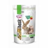 LO-корм для хомяков и кроликов фруктовый