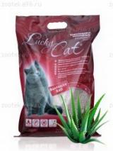 """Lucky Cat Aroma """"Алоэ-Вера"""""""