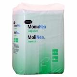Hartmann MoliNea normal Пеленки впитывающие  80 г/м2, 30 шт.