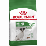 Royal Canin Adalt +8