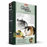 GRANDMIX Cavie  основной комплексный корм для морских свинок, шиншилл и дегу