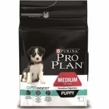 Pro Plan Medium Puppy  с комплексом  OPTIDIGEST для щенков средних пород