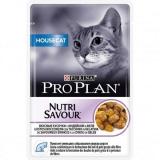 Pro Plan NUTRISAVOUR Housecat (индейка в желе) 85г