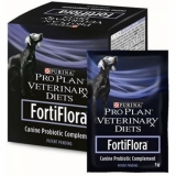 FortiFlora кормовая добавка для собак 30 пакетиков по 1 гр