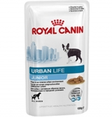 Royal Canin Urban Life Junior, 150гр