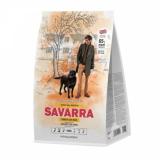 Savarra Adult All Breeds Turkey  для собак всех пород